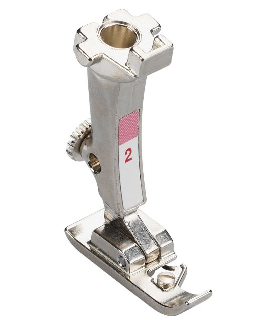 2V Overlock Foot (computerised only)