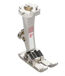 37V Patchwork Foot (computerised only)