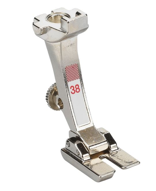 38V Bi Level Piping Foot (Computerised only)