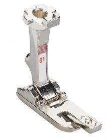 61V 2mm Zig-Zag Hemmer foot (for computerised models only)