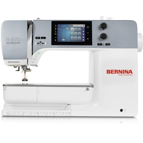 Bernina S 570QE