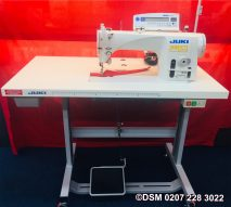 Juki DDL-9000B-DS Fully Automatic Dry Head Machine