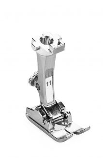 #11 Cordonnet Foot (Mechanical Models Only)