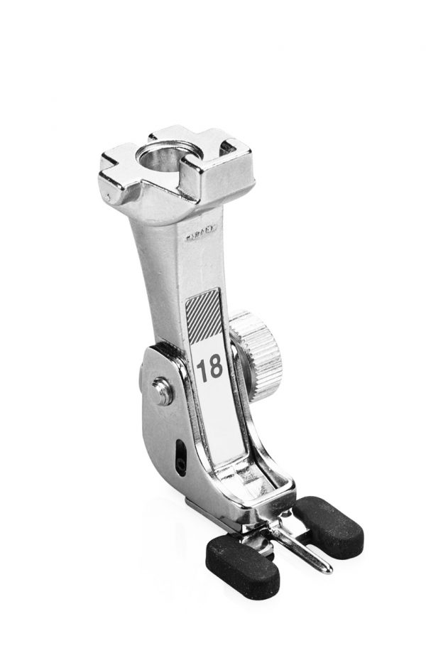 #18 Button Sew on Foot (Mechanical Models Only)