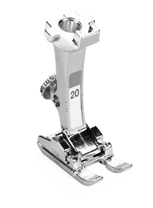#20 Open Embroidery Foot (Mechanical Models Only)