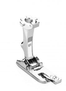 #61 2mm Zig-Zag Hemmer Foot (Mechanical Models Only)