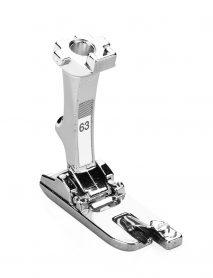 #63 3mm Zig-Zag Hemmer (Mechanical Models Only)