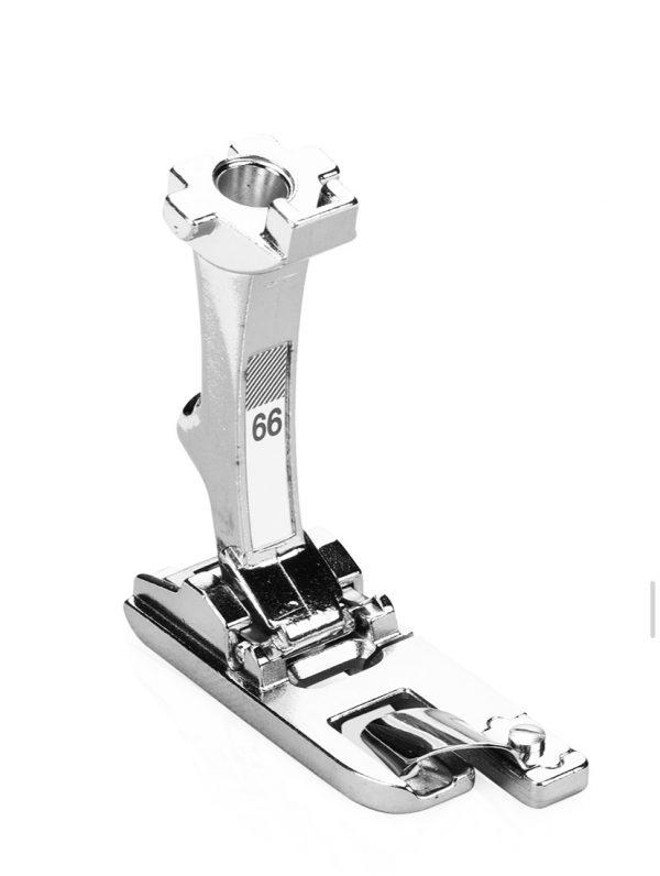 #66 6mm Zig-Zag Hemmer (Mechanical Models Only)