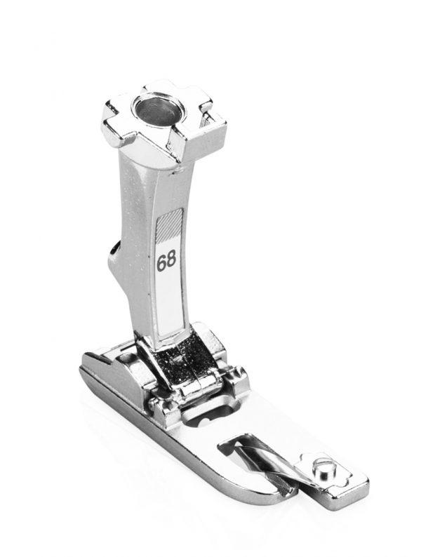 #68 2mm Roll and Shell Hemmer (Mechanical Models Only)