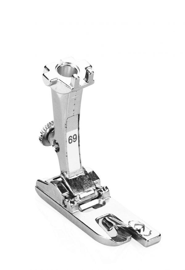 #69 4mm Roll and Shell Hemmer (Mechanical Models Only)