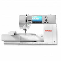 Bernina 570 with Embroidery Unit