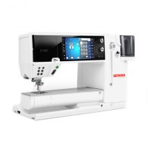 Bernina 880 (Without Embroidery Unit)